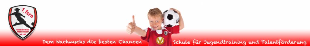 1.Fußballschule Rhein-Neckar: Neuer Stützpunkt in Lützelsachsen