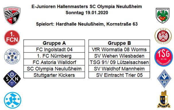 Achtungserfolg für E1-Junioren der TSG 91/09 Lützelsachsen